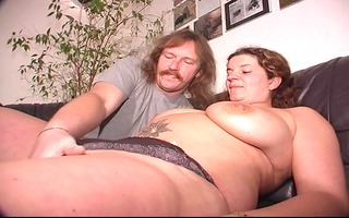 large flopping boobs