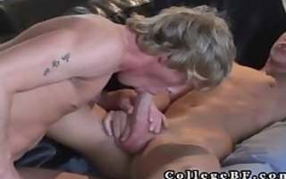 landon and mj in fantastic homosexual tube sex