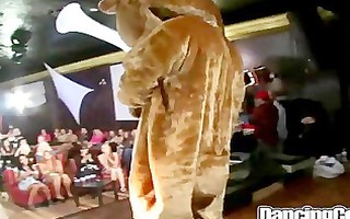 dancingcock fat pecker dancer