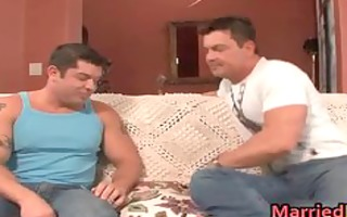 married stud having hardcore homosexual sex part6