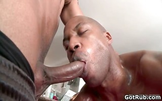 intensive homosexual wazoo fuck with aroused part8