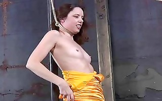 hot sexy angel in thraldom act
