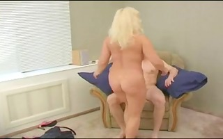 russian mature darina and her sons ally