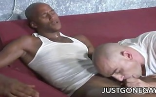 enrique curerro and billy lengthy - black duded