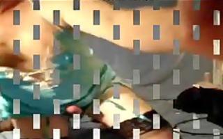 jorgina playing in hot underware lady-man porn