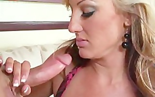 sexy mother i sucks rod