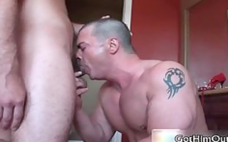 jake fucking and engulfing chunky gay dong part0