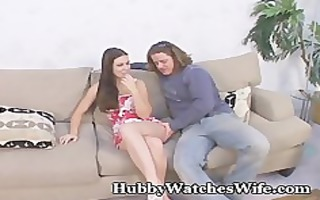 hottest wife sharing chick