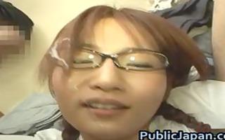 miku tanaka precious japanese doll receives part0