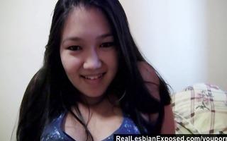 my oriental girlfriend and my ex