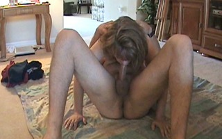 wife engulf and gag