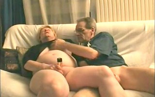 aged dilettante sex movie