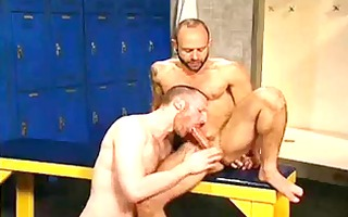 hawt homo sport