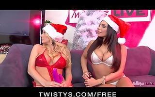 twistys live treats show - next show 105-51-11987