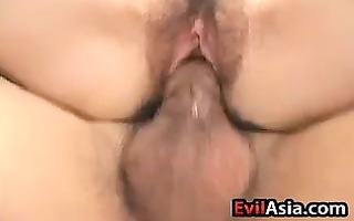 plump oriental angel having sex