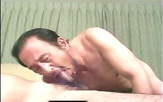 mature oriental homosexual guys in sexy oral-sex