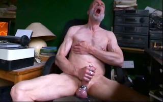 pierced dad stroke and smoke