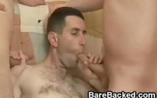 lewd slender guys in hardcore anal fucking