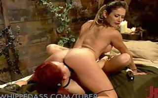 lesbian babes love to camp