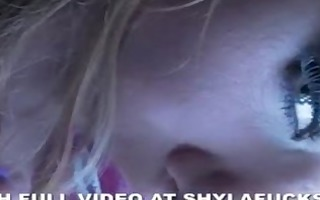 shylas smokin fetish