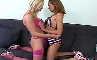 angela winter and tanya woods share threesome