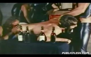 retro homo hardcore and fisting