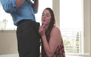ashley attacks sabrina - netvideogirls