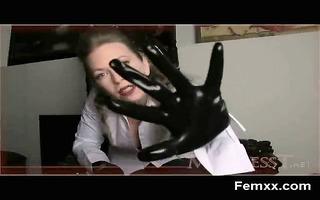perverted wild sweetheart entertaining femdom xxx