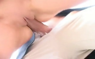 blonde fetish-doxy kathleen in bizzare