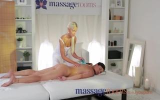 massage rooms juvenile concupiscent lesbos have a