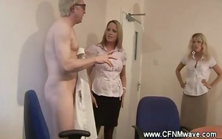 slutty couple receives caught giving oral-sex fun