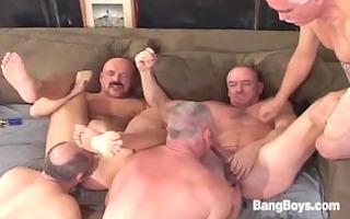 daddy chaiin scene 1