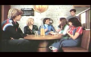 wild und unersattlich... (vintage episode) f18