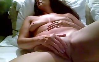 very pervert undressed wife