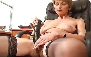 older estelle lets watch her mom vagina