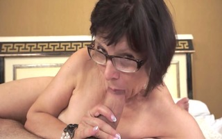 hot grandma t live without youthful rods