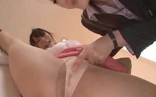 japanese lesbian (i wish to learn the secrets of