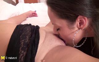 older mama copulates juvenile not her daughter