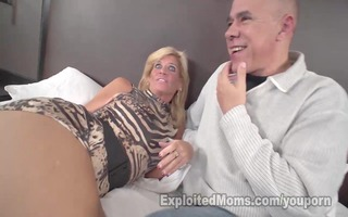 hot blond mother i receives screwed