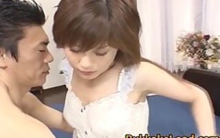 hime kamiya oriental legal age teenager in hard