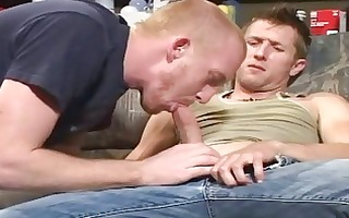 worthy looking homosexual boys shagging on the