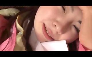 charming japanese geisha fucked many ways