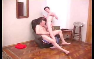 daddy and twink lad