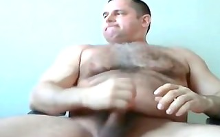 bear facial and jacking compilation