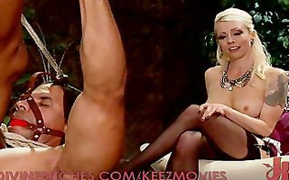 fucked by a perverted headmistress