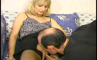 milf acquires her cunt pounded - telsev