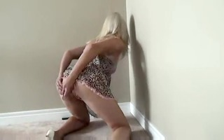 d like to fuck honey in sextoy porn