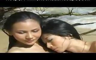 juvenile asian lesbian babes justdrew oriental