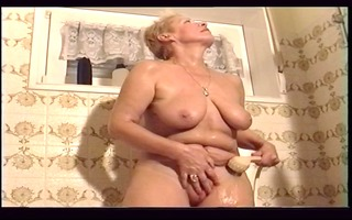 all showered and willing to cum