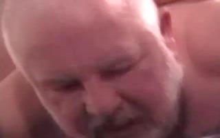 bear fucking chub dad